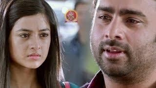 NaraRohit Emotional Scene |Kalikkar (Aatagallu)  | NaraRohit ,Darshana Banik