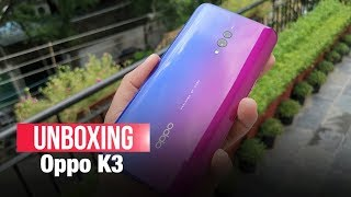 Oppo K3 Squares Up Against Realme X With Full Screen & Pop-up Camera | Oppo K3 vs Realme X