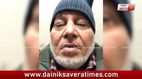 Ardaas Karaan | Behind The Shoot | Funny Video | Gippy Grewal | Rana Jung Bahadur | Dainik Savera