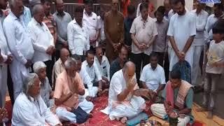 Rajula | The road made of Ngarpalika  is made| ABTAK MEDIA