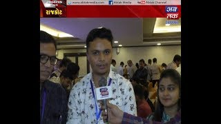 Gems & Jewellery Association | Darshan Trivedi - Shree Hari Darshan Jewellers | ABTAK MEDIA