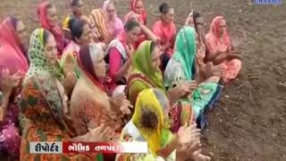 Padadhri  The fall of the rain Ramdhun Organized   ABTAK MEDIA