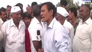 Keshod  Vadiya   The party and Ramdin were held to relieve the rain   ABTAK MEDIA
