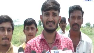 Palitana | For two to three years due to land pressure, the landlords got angry| ABTAK MEDIA