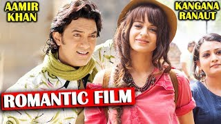 Kangana Ranaut And Aamir Khan To ROMANCE In AFilm