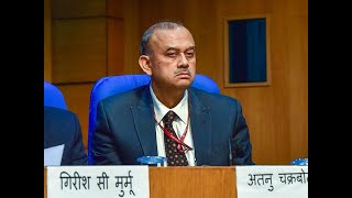 Secretaries rejig: Atanu Chakraborty appointed new Economic Affairs Secy, SC Garg moved to power