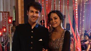 Yeh Rishte Hain Pyaar Ke Serial Sangeet Ceremony