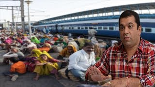 Viral Video Of Migrants: Rohan Takes Up The Issue, CM Orders Inquiry