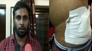 Ghar Mein Ghus Kar Humla Kardiya Brother In-laws Ne AT Aaghapura Hyderabad | @ SACH NEWS |