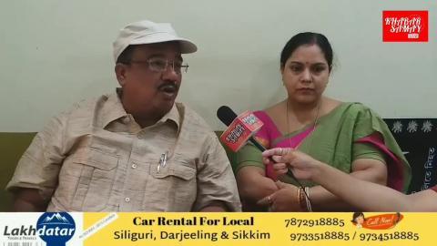 Hear what Trinamool leader Nantu Pal and leader Manjushree Pal say in response to the allegations