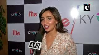'I am really choosy', says Neha Sharma on her fewer appearances in Bollywood