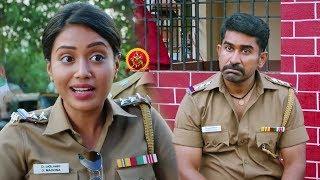Nivetha OverActing Infront Of Vijay Antony    Ushiran Movie Scenes   Vijay Antony, Nivetha Pethuraj