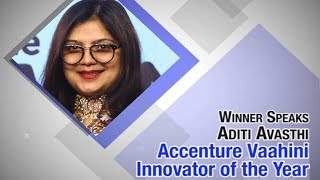 Leadership is more about Emotional Quotient than Intelligence Quotient: Aditi Avasthi | ETPWLA