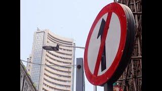 Sensex, Nifty end marginally lower on F&O expiry