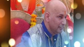 OM NAMHA SHIVAYE BY MASOOM THAKUR l Full Audio Bhajan | JAI GURUJI