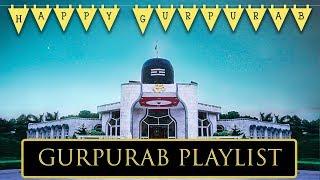 Gurpurab Special Playlist 2018 | JAI GURUJI