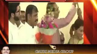 महाराष्ट्र: विधानसभा चुनाव से पहले एनसीपी को झटका, शिवसेना में शामिल हुए सचिन अहीर