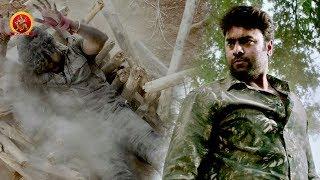 Nara Rohit Best Action Scene | Kalikkar (Aatagallu)  | Nara Rohit, Darshana Banik