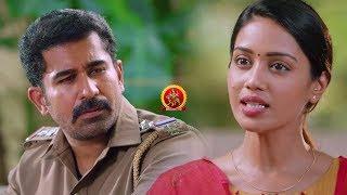 Vijay Antony Love Prapose To Nivetha Pethuraj   Ushiran Movie Scenes  Vijay Antony, Nivetha Pethuraj