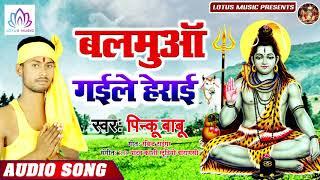|| बलमुआ गइले हेराइ || Devghar Ghumadi jija ji || Balamua Gaile Herai || New Bol Bam Song 2019