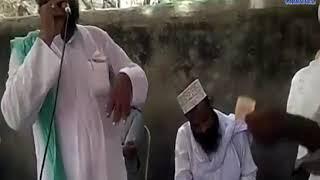 Hadiyana | Haj pilgrims honor Muslims | ABTAK MEDIA