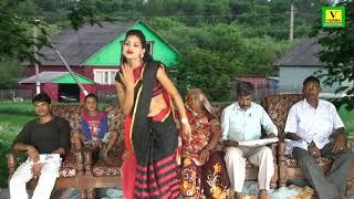 देहाती नाच गीत 2019 || नैनन से गोली चलाबे रसिया || आरती यादव लोकगीत 2019