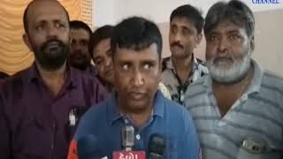 Padadhri | Blood donation camps are held | ABTAK MEDIA