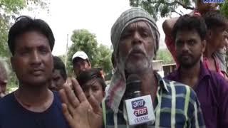 Vadali | Demanding Narmada Neer in the Canal | ABTAK MEDIA