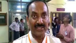 Junagadh | BJPs run-up to the Junagadh Municipal elections | ABTAK MEDIA
