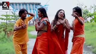 दिनेश राज और प्रिती जगलर। का धूम मचाने वाला बोल बम विडियो सांग। New Song 2019