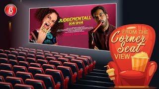 Judgementall Hai Kya Movie Review | Kangana Ranaut | Rajkummar Rao