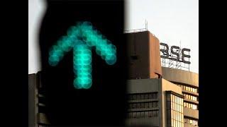 Sensex snaps 6-day losing streak, Nifty ends at 11,284; YES Bank gains 10%