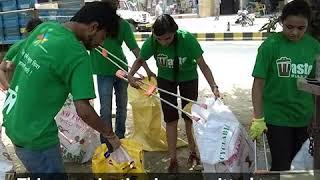 Waste Warriors- Waging war against waste