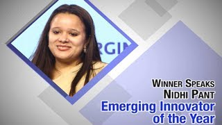 Leadership is about giving direction to people: Nidhi Pant| ETPWLA