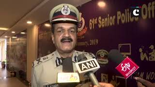 CID, UNICEF organise training session for Odisha Police on 'Cyber Crime and Forensics'