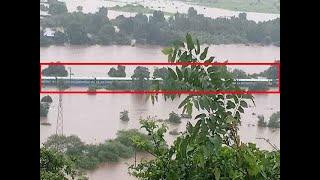 Mumbai rains: Over 2000 passengers stranded on board Mahalaxmi Express, NDRF teams on spot