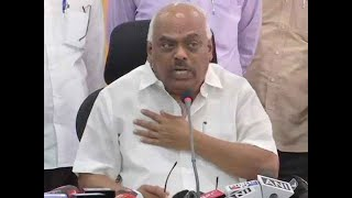 Ahead of Karnataka floor test, speaker Ramesh Kumar disqualifies 14 rebel MLAs