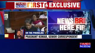 Lack of clarity on Congress leadership hurting party: Shashi Tharoor