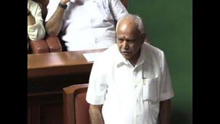 Karnataka CM BS Yediyurappa wins trust vote