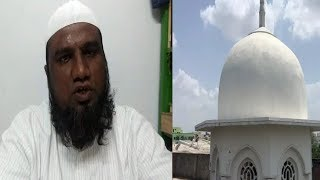 Masjid E Razia Begum Needs Our Help | Many Works To Be Done In The Masjid | @ SACH NEWS |