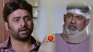 Jagapathi Babu Nara Roht Emotional Scene   | Kalikkar (Aatagallu)  | Nara Rohit, Darshana Banik