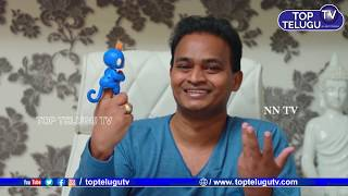 Nutan Naidu imitates Nagarjuna | Bigg Boss Telugu Season 3 Elimination Episode | Top Telugu TV