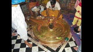 Shiv Jyotirling : Mamleshwar Temple, Omkareshwar | ममलेश्वर ज्योतिर्लिंग मंदिर | ओंकारेश्वर दर्शन