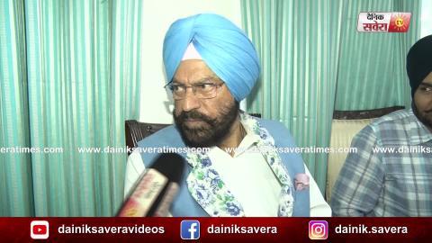 Exclusive Interview: Harbhajan Singh का Award खारिज होने पर सुनें Rana Gurmit Sodhi की सफाई