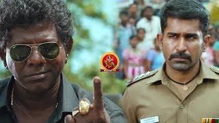 Vijay Antony Action Scene  | Ushiran Movie Scenes| Vijay Antony, Nivetha Pethuraj