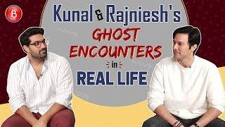 Kunal Roy Kapur & Rajniesh Duggall's Ghost Encounters In Real Life