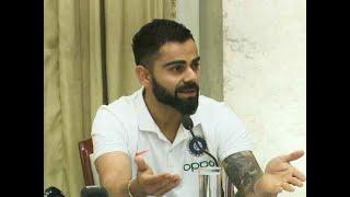 Indian skipper Virat Kohli denies rift rumours with Rohit Sharma, calls reports ridiculous