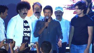 Puneeth Rajkumar Talk about Dhoom Again Kannada Movie || Dhoom Again Kannada Film || Sreesanth