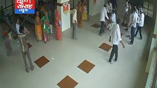 વાંકાનેર હોસ્પિટલના ડોક્ટર પર હુમલાની ફરિયાદ નોંધાવાય