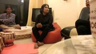 होठों पे आई मेरी जान दुहाई,बड़ी लंबी जुदाई : Devi- Live Recordings-Pink Music